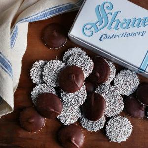 Chocolaty & Crunchy