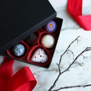 Seasonal Chocolates & Candies